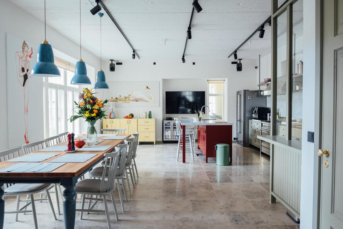 Jagame soovitusi, kuidas valida sobivat köögimööblit