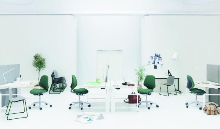 Viis põhjust, miks eelistada hästi kujundatud kontorit