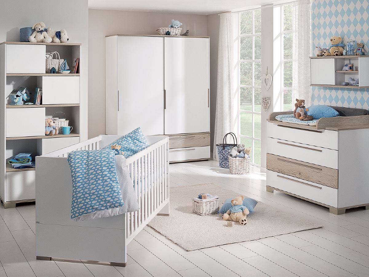 Kuidas sisustada lastetuba, kui ruumi on vähe?