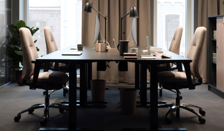 Milliseid vigu peaks vältima kontorimööbli ostmisel