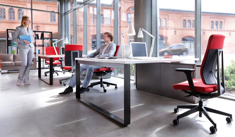 Kuidas muuta töökeskkond ergonoomilisemaks?
